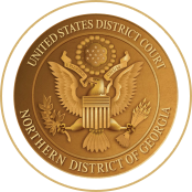 United States District Court | Northern District of Georgia